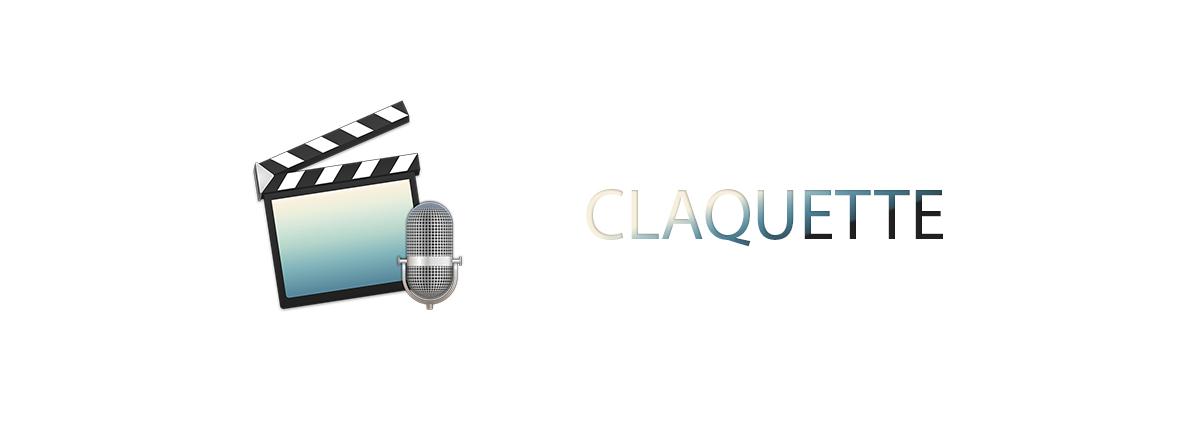 Claquette post