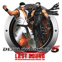 دانلود بازی کامپیوتر DEAD OR ALIVE 5 Last Round Core Fighters Ultimate Content Set نسخه SKIDROW