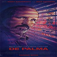 دانلود فیلم مستند De Palma 2015