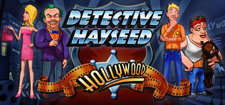 دانلود بازی کامپیوتر Detective Hayseed Hollywood نسخه PLAZA