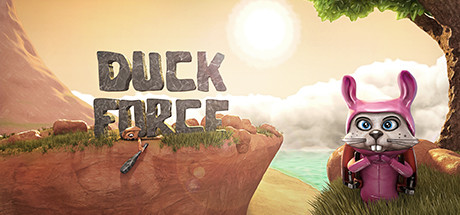 دانلود بازی کامپیوتر Duck Force