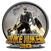 دانلود بازی کامپیوتر Duke Nukem 3D 20th Anniversary World Tour نسخه PLAZAدانلود بازی کامپیوتر Duke Nukem 3D 20th Anniversary World Tour نسخه PLAZA