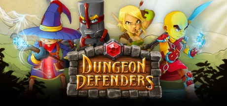 دانلود بازی کامپیوتر Dungeon Defenders v8.2.1 Incl All DLC