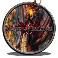 دانلود بازی کامپیوتر Dungeons & Darkness نسخه PLAZA