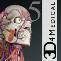 دانلود نرم افزار آناتومی بدن انسان برای مک Essential Anatomy