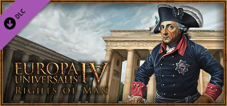 دانلود بازی کامپیوتر Europa Universalis IV: Rights of Man