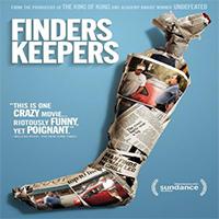 دانلود فیلم مستند Finders Keepers 2015