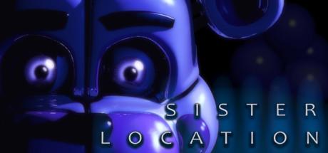دانلود بازی کامپیوتر Five Nights at Freddy's: Sister Location