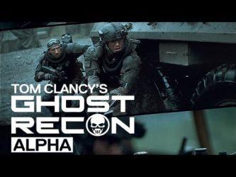 دانلود فیلم سینمایی Ghost Recon Alpha 2012