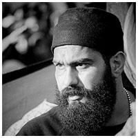 حاج محسن صفری