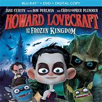دانلود انیمیشن کارتونی Howard Lovecraft And the Frozen Kingdom 2016
