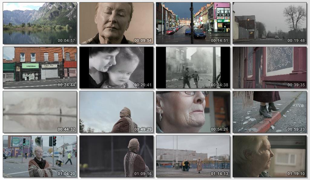 دانلود فیلم مستند I Am Belfast 2015