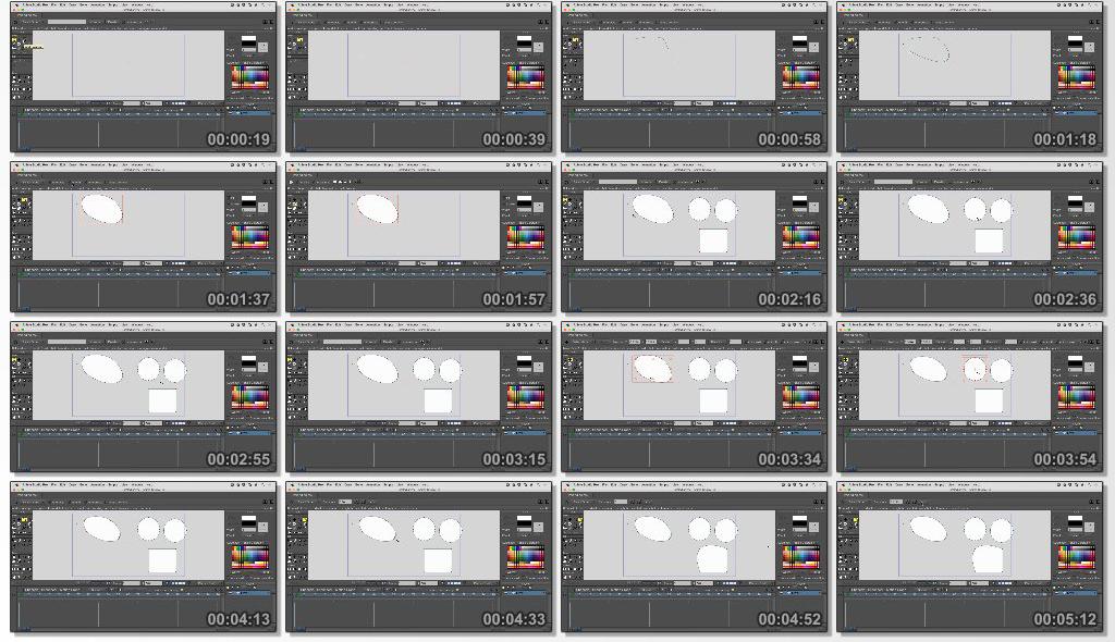 دانلود فیلم آموزشی Learning Anime Studio Pro 11 Training Video