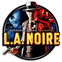 دانلود بازی کامپیوتر L.A. Noire Complete Edition نسخه PROPHET