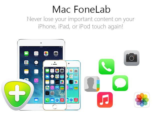 Mac-FoneLab
