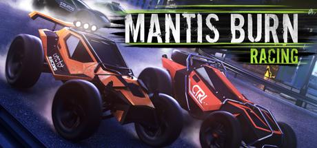 دانلود بازی کامپیوتر Mantis Burn Racing نسخه HI2U