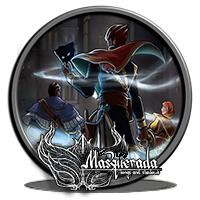 دانلود بازی کامپیوتر Masquerada: Songs and Shadows نسخه CODEX
