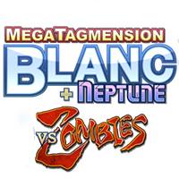 دانلود بازی کامپیوتر MegaTagmension Blanc + Neptune VS Zombies Deluxe Edition