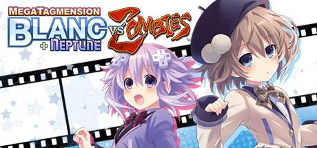 دانلود بازی کامپیوتر MegaTagmension Blanc + Neptune VS Zombies Deluxe Edition