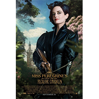 دانلود فیلم سینمایی Miss Peregrines Home for Peculiar Children 2016