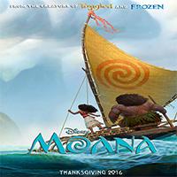 دانلود انیمیشن سینمایی Moana 2016