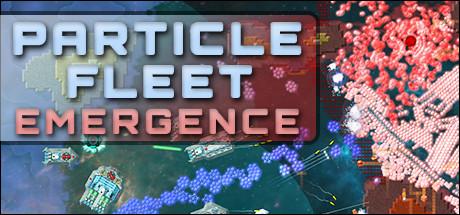 دانلود بازی کامپیوتر Particle Fleet: Emergence