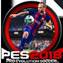 دانلود بازی کامپیوتر Pro Evolution Soccer 2018 تمام نسخه ها + آخرین آپدیت