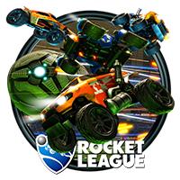 دانلود بازی کامپیوتر Rocket League Triton نسخه PLAZA
