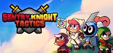 دانلود بازی کامپیوتر Sentry Knight Tactics