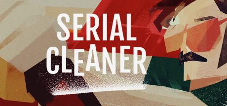 دانلود بازی کامپیوتر Serial Cleaner