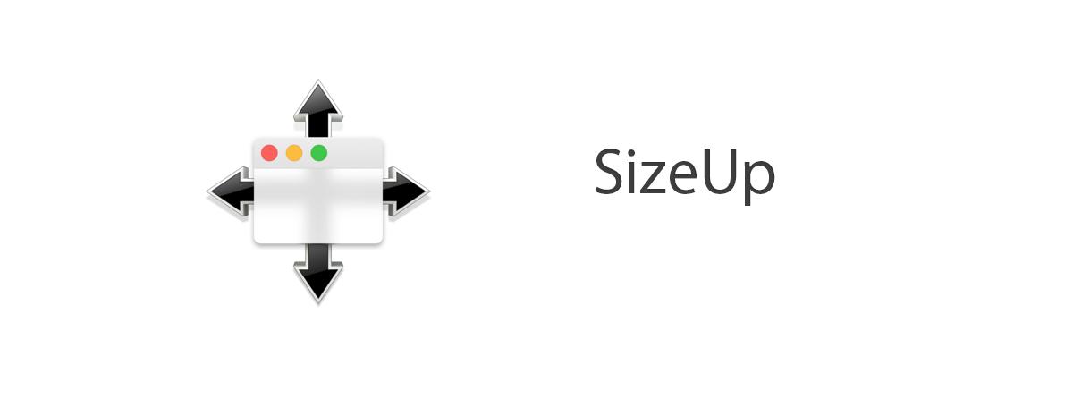 SizeUp post