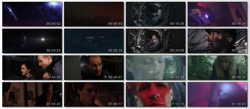 دانلود فیلم سینمایی Somnus 2016