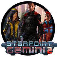 دانلود بازی کامپیوتر Starpoint Gemini 2 Gold Pack نسخه PROPHET