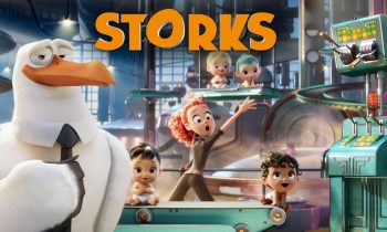 دانلود انیمیشن کارتونی Storks 2016