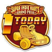 دانلود بازی کامپیوتر Super Indie Karts