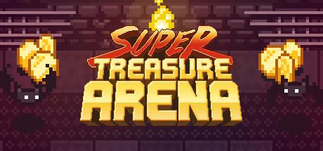 دانلود بازی کامپیوتر Super Treasure Arena