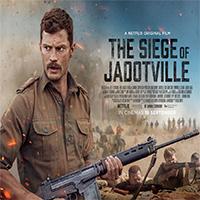 دانلود فیلم سینمایی The Siege of Jadotville 2016