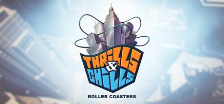دانلود بازی کامپیوتر Thrills & Chills - Roller Coasters