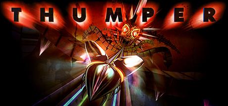 دانلود بازی کامپیوتر Thumper