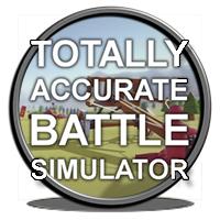 دانلود بازی کامپیوتر Totally Accurate Battle Simulator