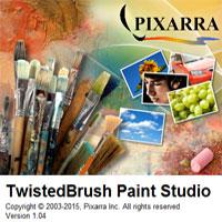 دانلود نرم افزار طراحی و ویرایش تصاویر دیجیتال TwistedBrush Pro Studio
