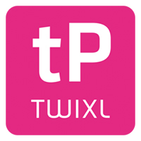 Twixel Publisher Logo