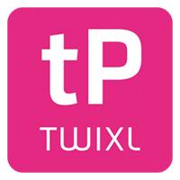 Twixel Publisher Logo