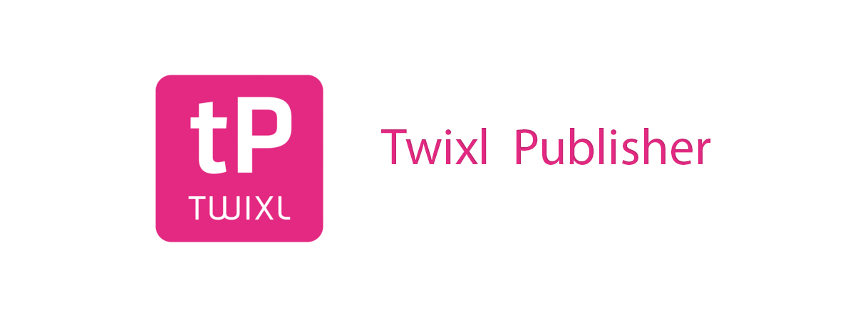 Twixl Publisher post