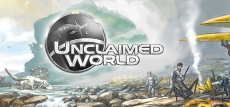 دانلود بازی کامپیوتر Unclaimed World