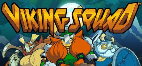 دانلود بازی کامپیوتر Viking Squad نسخه HI2U