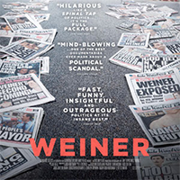 دانلود فیلم مستند Weiner 2016