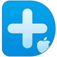 دانلود نرم افزار بازیابی اطلاعات آی او اس در مک Wondershare Dr.Fone for iOS