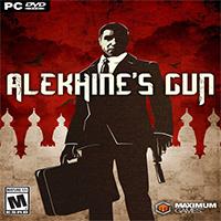 دانلود بازی کامپیوتر Alekhines Gun نسخه CODEX