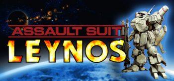 دانلود بازی کامپیوتر Assault Suit Leynos نسخه CODEX